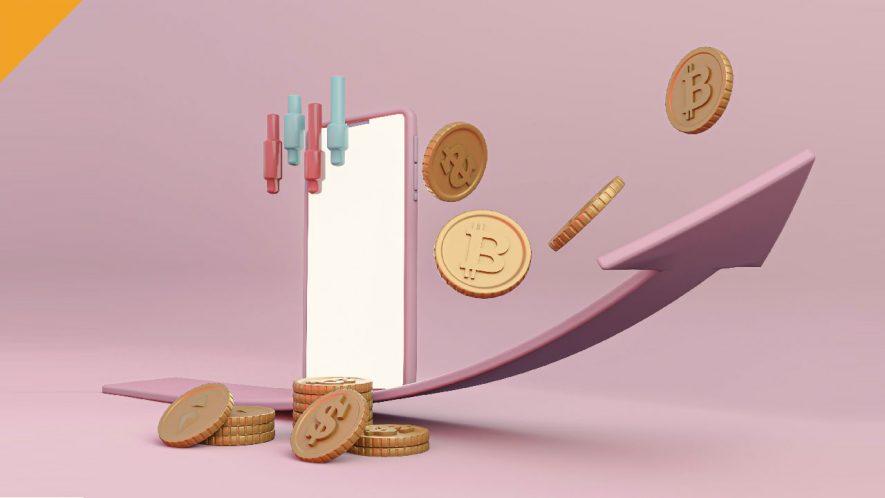 Inwestycja w kryptowaluty - czy to skuteczna i bezpieczna ochrona kapitału przed inflacją?