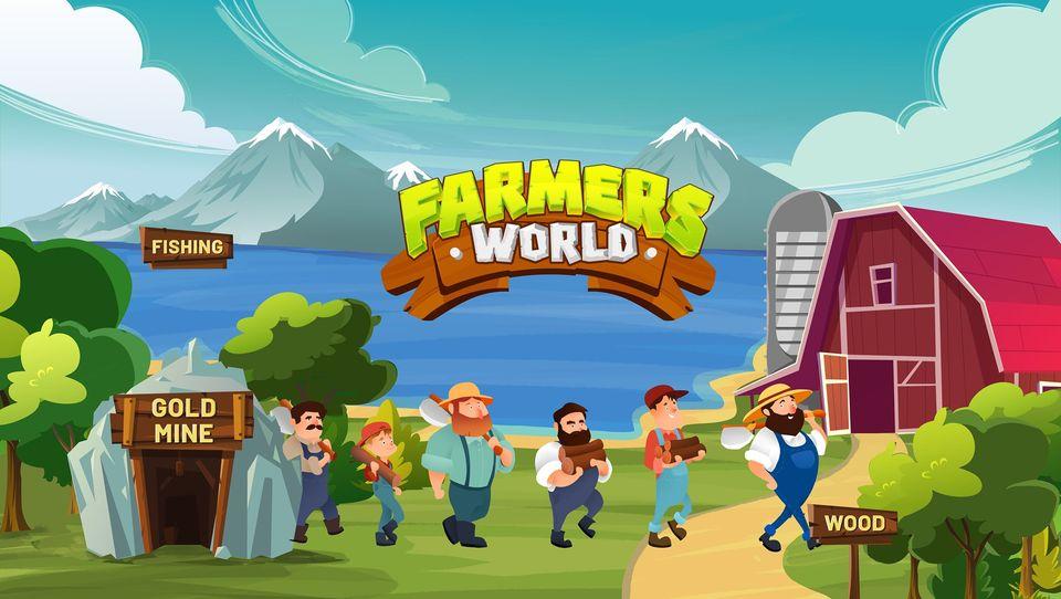 farmer worlds
