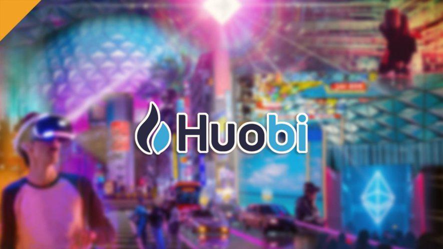Huobi Ventures wspiera fundusz skupiony na metaverse o wartości 25 mln USD