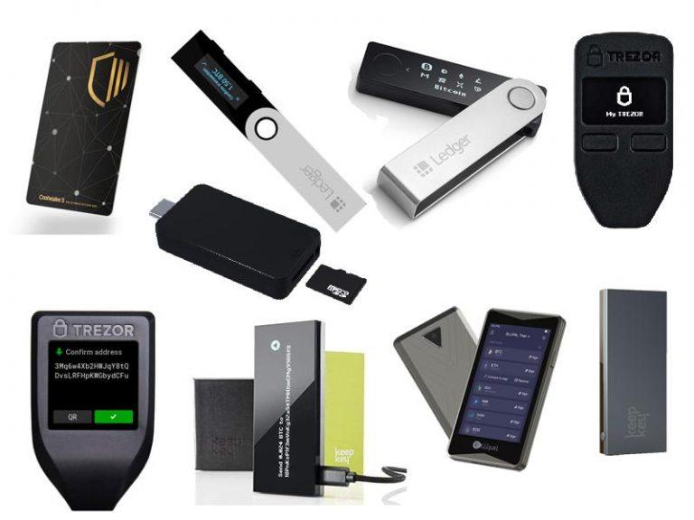 przykłady portfeli sprzętowych