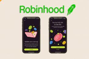 Robinhood wprowadza funkcje portfela kryptowalut i transferów