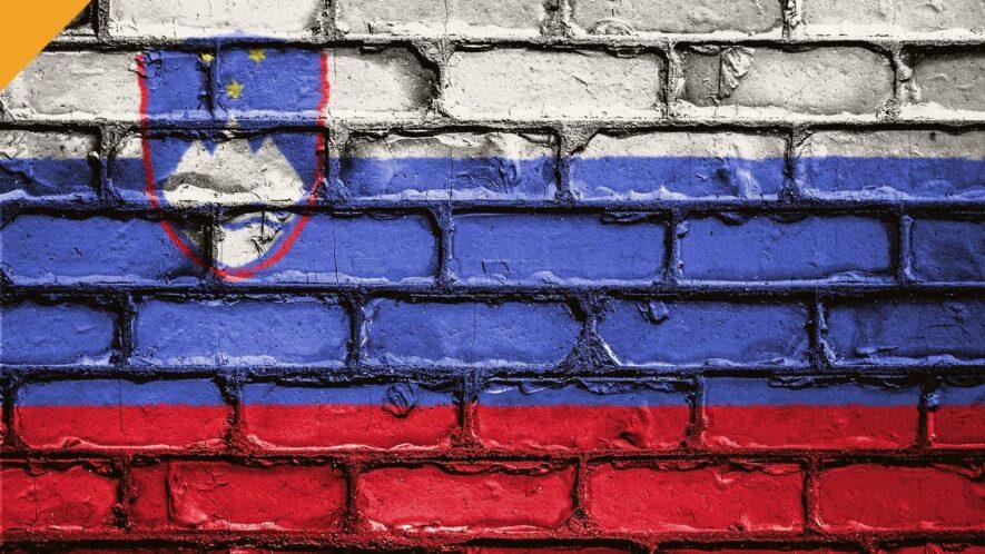słowenia kryptowaluty podatek