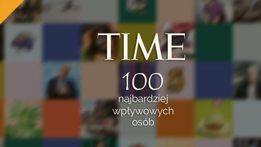 """Vitalik Buterin znalazł się na liście """"najbardziej wpływowych osób"""" magazynu Time"""