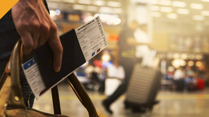 wenezuela lotnisko kryptowaluty